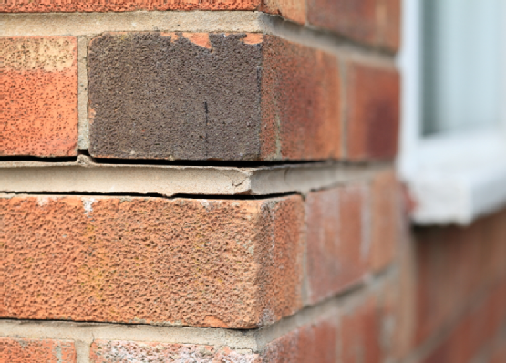 4 Common Signs Of Home Foundation Damage