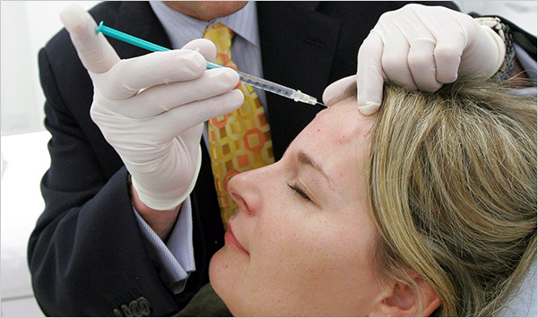 4 Reasons Why Many Patients Opt For Botox