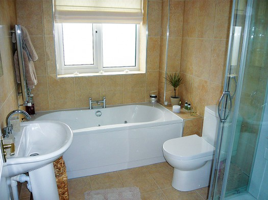 Bathroom Installation, Full Design And Installation