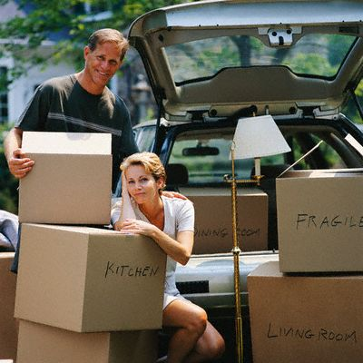 Consider the Moving Costs Before You Start Packing