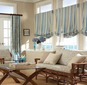 Finding The Right Fit Choosing Window Treatments For Your Home