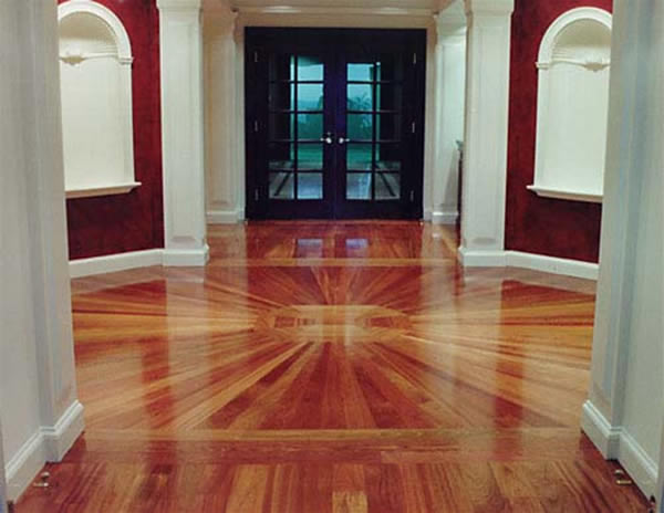 Five Reasons Why It's Time To Upgrade The Flooring In Your Home