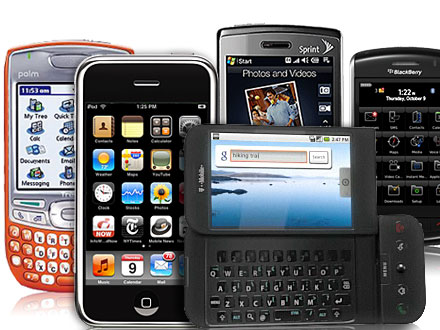 Los Angeles Web Design With A Specific Eye On Mobile Devices