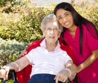 Points To Consider When Searching For Home Care For An Aging Loved One
