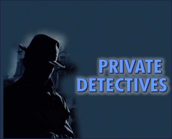 Reasons Why You May Need A Private Detective