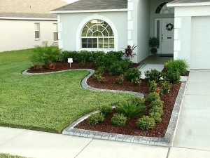 Spring Landscaping Tips For Boosting Your Home's Curb Appeal