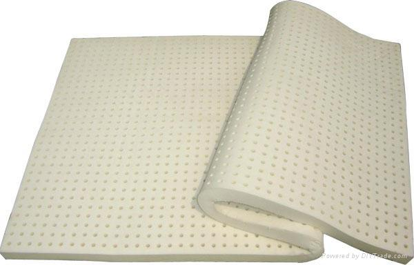 Talalay Latex Mattress Comfort And Relaxation When You Sleep