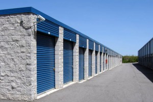 The Benefits Of Self Storage