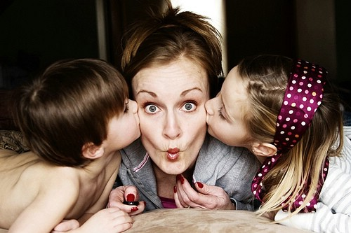 Things You Need To Know About Being A Mommy