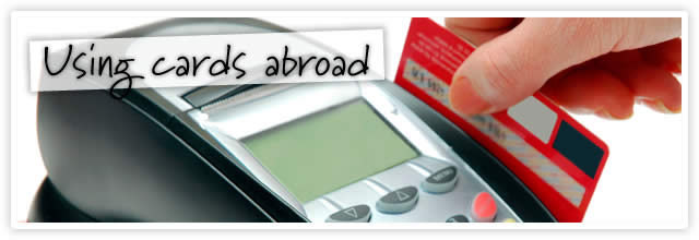 Top Tips For Spending Abroad