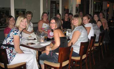Unconventional Hen Party Ideas
