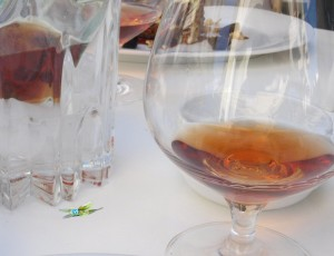 Wines and experience of taste in Cyprus