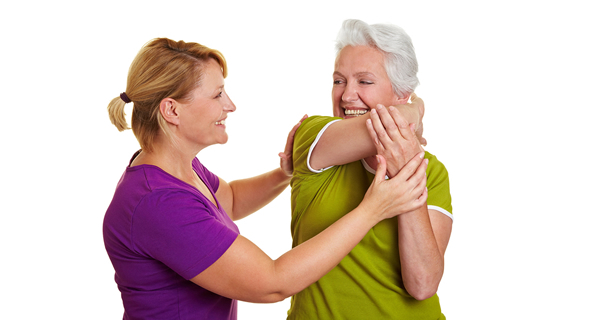 Top 7 Exercises For Seniors With Arthritis