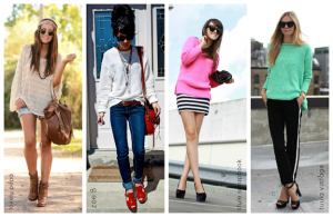 Making A Style Statement With Latest Trends And Apparels