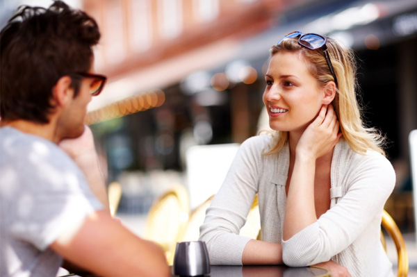 3 Things You Should And Shouldn't Do On First Date