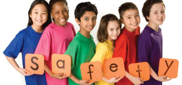 Child Safety: An Important Job For Parents