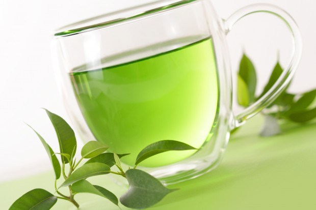 Green Tea, Really What Is All The Hoopla About?