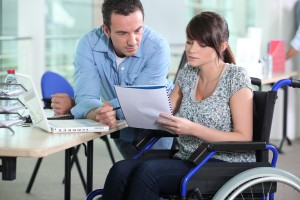 Finding Help For A Disability