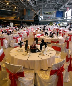 Decorating Your Space With Event Decoration Rentals
