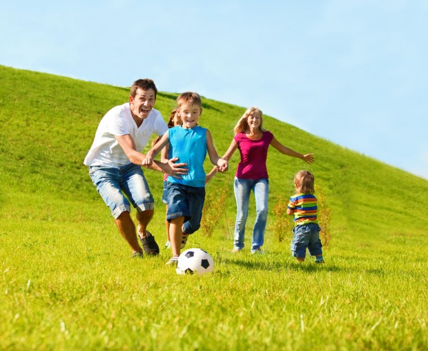 Finding The Fun In Family-tips And Advice On How To Spend Quality Time With Those You Love