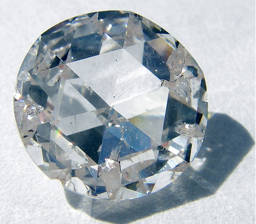 Why Diamonds Really DO Go With Everything