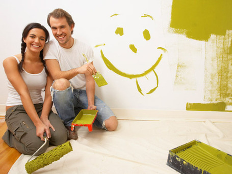 Decorating Your First Home – Some Smart Tips To Follow