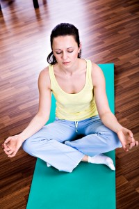 Get Back To Relaxing With Relief From Yoga Injuries