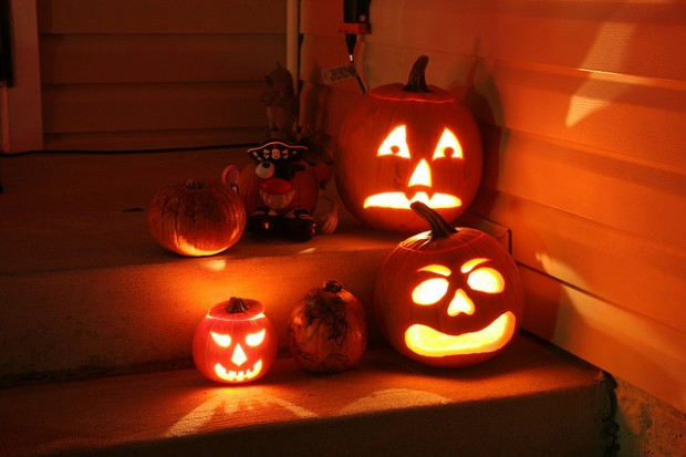 10 Tips To Keep Children's Halloween Mischief At Bay