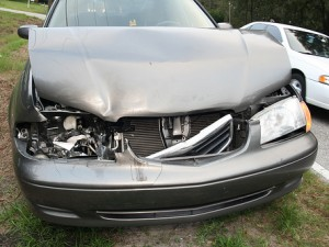 Auto Accident? The First 5 Steps You Can't Afford To Miss