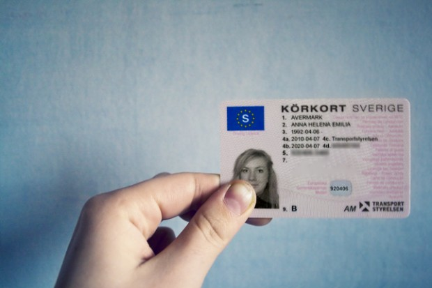 Tips To Make Your Driver's License Photo Memorable