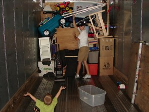 Relocating With Kids: Reducing The Stresses Of Moving