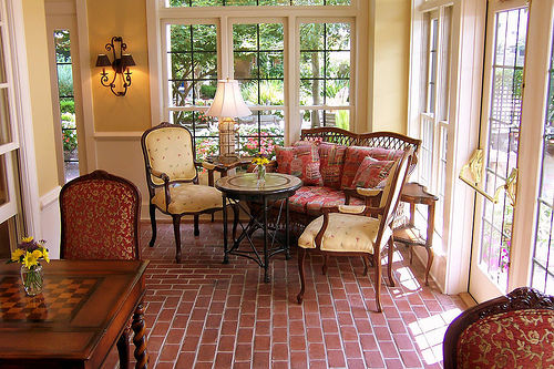 Top 6 Fall Lighting Ideas For Your Sunroom