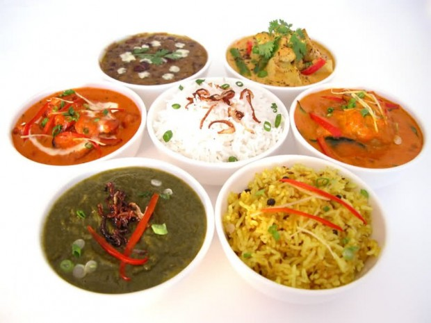 An Account Of The Growing Popularity Of Indian Restaurants Abroad