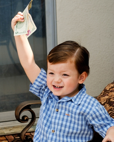 Fun Ways To Earn Pocket Money For Kids