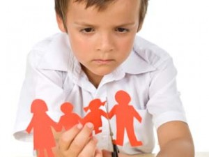 Talking To Young Children About Divorce