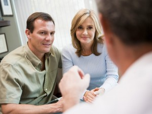 Eight Ways To Increase Your Fertility And Shorten The Odds