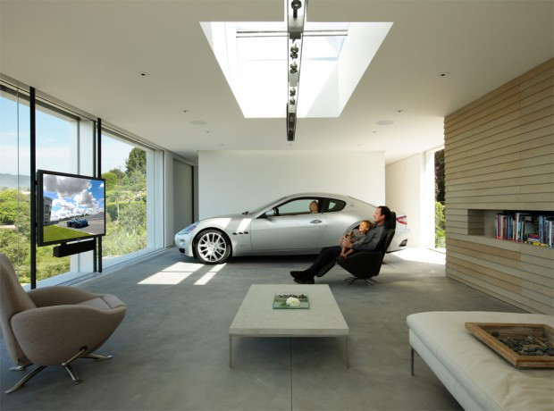 How To Make Your Home Garages More Appealing