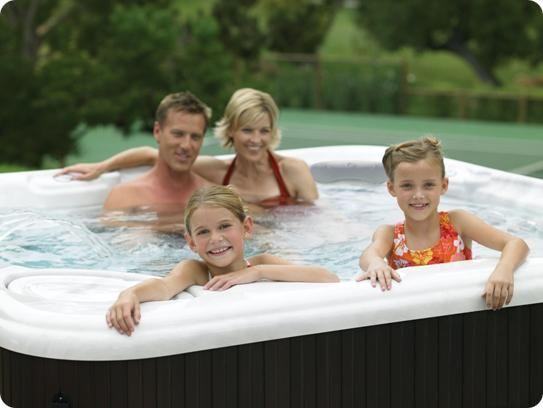 Why Buying A Hot Tub Can Add Value To Your Home