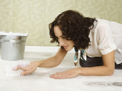 Carpet Cleaning Hacks You Might Not Know About