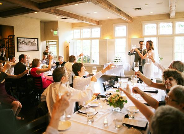 To Book or Host? Choosing A Reception Venue That Best Fits Your Wedding
