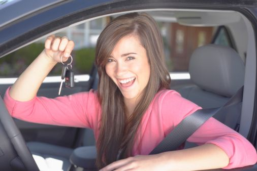 Help Your Teen Ace Their Driving Test: 4 Tips That To Help Get Permit Safely In Hand