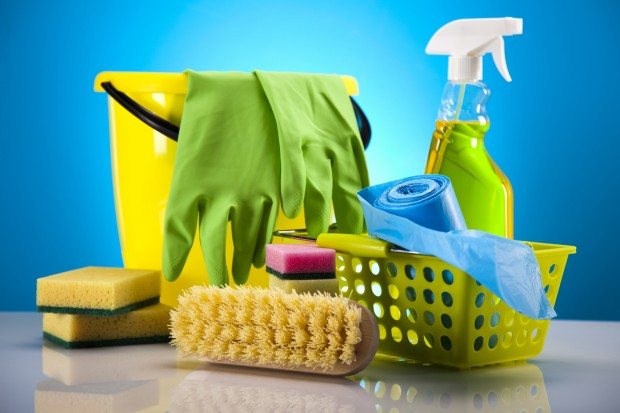 Once-A-Year Services To Make Your Home Cleaning Easy
