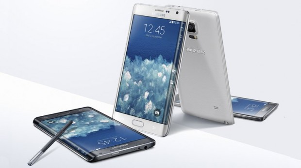 The New Trend Of Android: Galaxy Note 4
