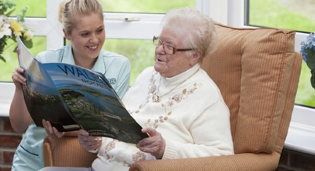 Research A Care Home Before Putting A Loved One In It