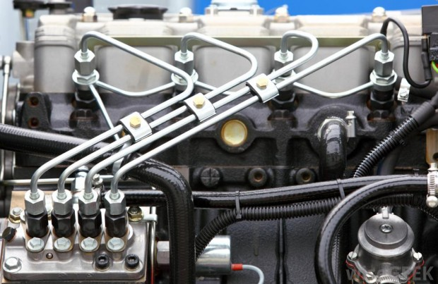Keep Your Diesel Engine Maintenance Up To Speed