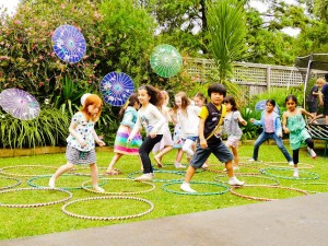 Party Safe: How To Ensure Your Child's Safety At A Birthday Party