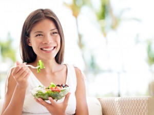 Pregnant? Put These Healthy Foods On Your Menu