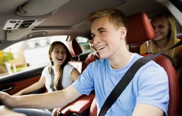 Teen At The Wheel: 4 Biggest Hurdles For New Drivers