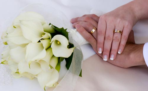 A Detailed Breakdown Of Wedding Costs