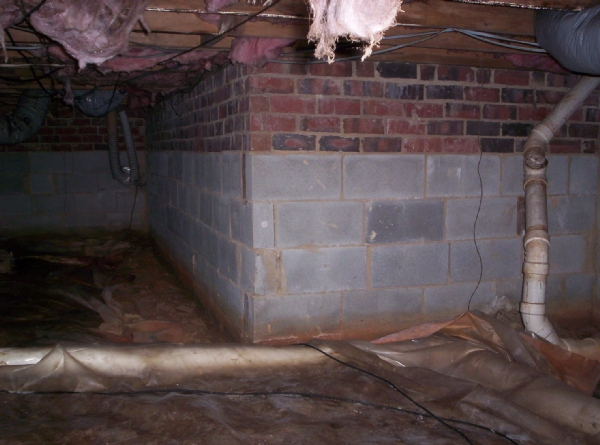 A Guide To Crawl Space Waterproofing